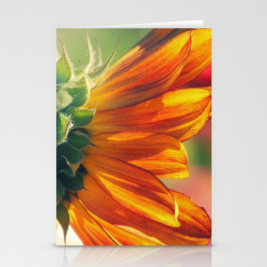 Sweet Flower of Mine Stationery Cards