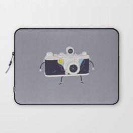 Old Skool Cam Laptop Sleeve