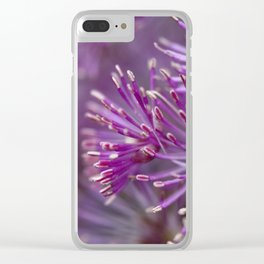 Dreamy Florals - JUSTART © Clear iPhone Case