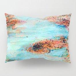 Salt Flats 1 Pillow Sham