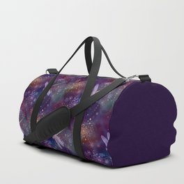 Dreamy Dragonflies Duffle Bag
