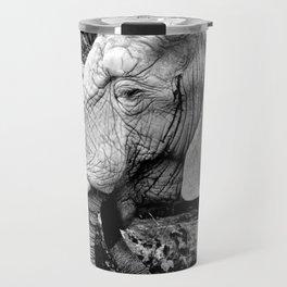 Large Beauty Travel Mug
