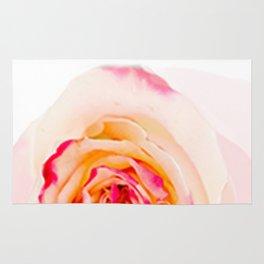 Mixed Rose Rug