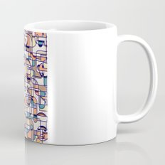 HUMAN BEINGS Mug