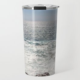 Sea and Sardinia Travel Mug