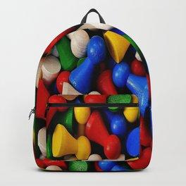 game Backpack