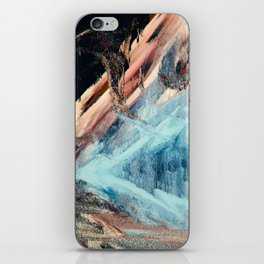 The Walker's Cave iPhone Skin