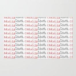 South Carolina-Savannah,Palmetto,Carolinian,Cotton,South,South carolina,Carolina,Southeastern Rug