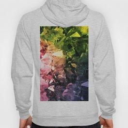 Amethyst Rainbow Hoody