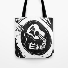 The Mother of Music Tote Bag