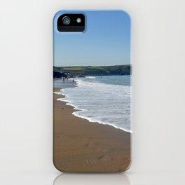 Rinse iPhone Case