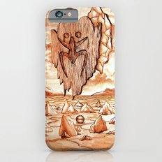 Tribute to the Tainos iPhone 6s Slim Case