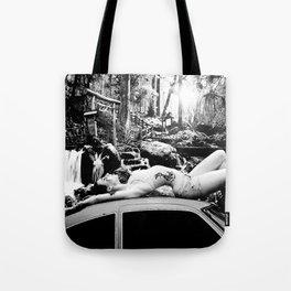 Rashomon Tote Bag
