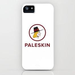 Paleskin iPhone Case