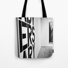 Adversary Tote Bag