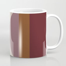 Abstract Minimalism VI Coffee Mug