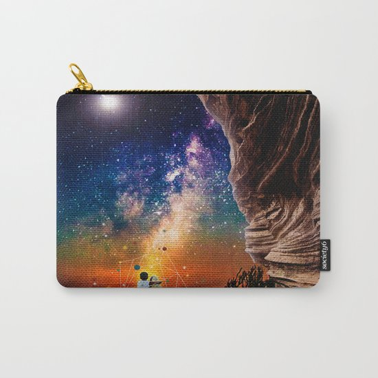 MAKE A WISH ! Carry-All Pouch
