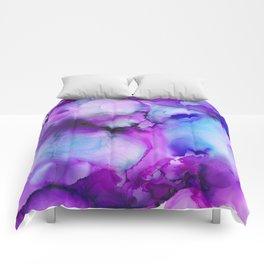 Ink 8-18 Comforters