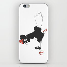 Kiki's Delivery iPhone Skin
