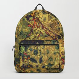 Where are you? Backpack