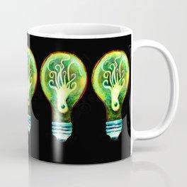 Octobulb  Coffee Mug