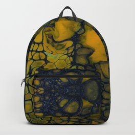 Fragmented 71 Backpack