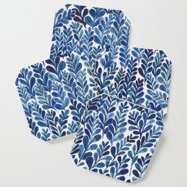 Indigo blues Coaster
