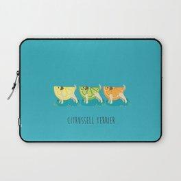 Citrussell Terrier Laptop Sleeve