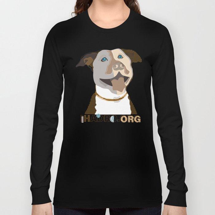 IHADRO.org Long Sleeve T-shirt