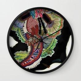 Cerebro X Wall Clock