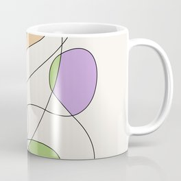 Sketch #15 Coffee Mug