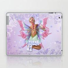Make a Wish Fairy Laptop & iPad Skin