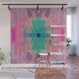 Jessica Kate Wall Mural