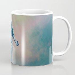 Crucified in Time Coffee Mug