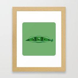 Zompea! Framed Art Print