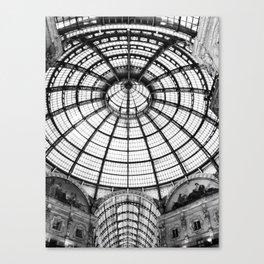 Milan 1 Canvas Print