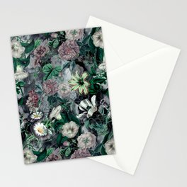 Floral Camouflage VSF016 Stationery Cards