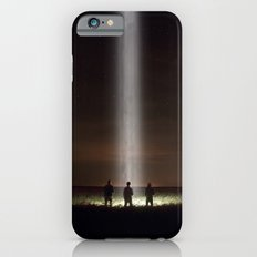 The Truth Is Out There Slim Case iPhone 6
