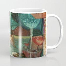 Oriental Wedding Coffee Mug