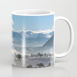 Switzerland, Neuheim Coffee Mug