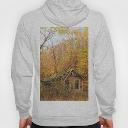 Seasons Pass Hoody