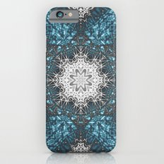 Mehndi Ethnic Style G336 iPhone 6s Slim Case