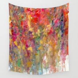 Kaleidoscope Wall Tapestry