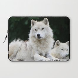 Leader of the pack Laptop Sleeve