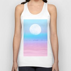 Beauty for ashes Unisex Tank Top