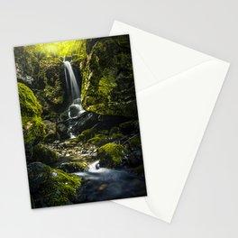 Naturaleza de fantasia Stationery Cards