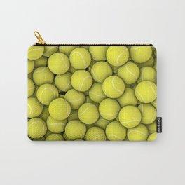 Tennis balls Carry-All Pouch