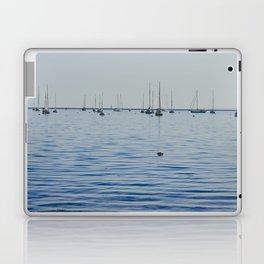 Gathering Memories - Iconic Summer Laptop & iPad Skin