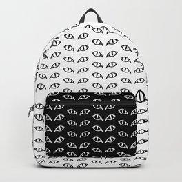 BX Feral Cat Care - Cat Eye Backpack