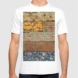 Barroco Style T-shirt